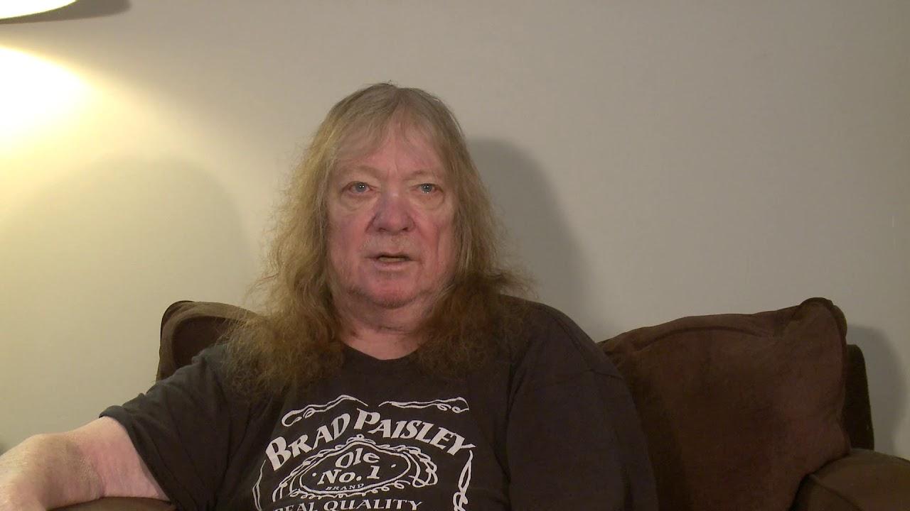Steve Priest New Sweet Youtube