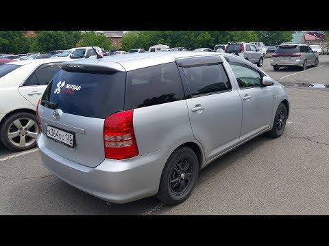 Почему продал Toyota Wish? Итоги пятилетнего владения.