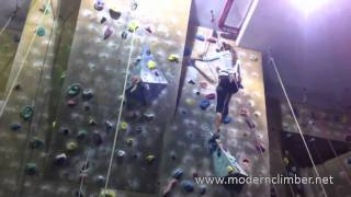 Climbing Montage: Pendulum - Tarantula (Radio Edit)