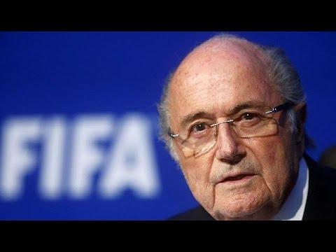 Sepp Blatter quizzed by Swiss prosecutors