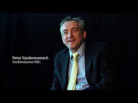 Peter Vandermeersch over NRC anno 2017