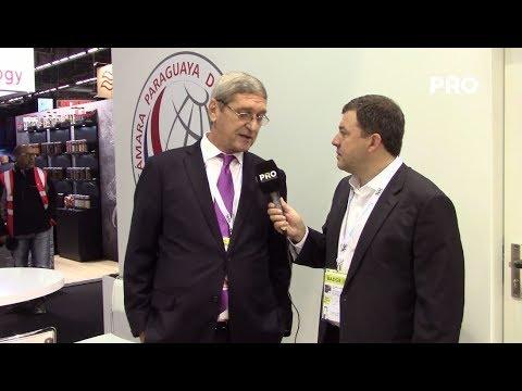Paraguay marca presencia en la Feria de Alimentos SIAL