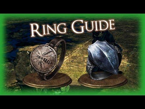 Dark Souls 3 - HORNET RING (One Shot Beast)