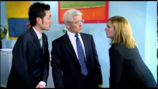 The IT Crowd (2006) Trailer Staffel 1, deutsch