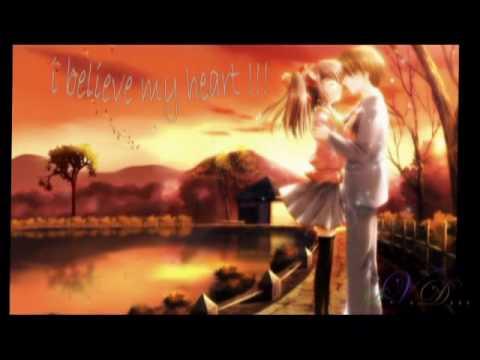 I Believe My Heart - Duncan & Keedie