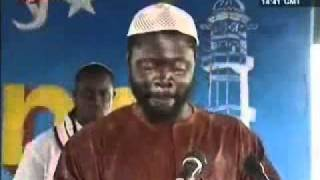 AFRICAN NAZAM - persented by khalid - QADIANI.mp4