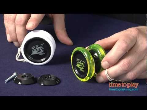 Pro Z YoYo from Duncan Toys