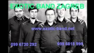 exotic band zagreb gdje sam bio