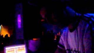 Luca Aniston & Fix Mimmazza @ Jammin Sud Halloween Night 31.10.10 Part 2.mp4