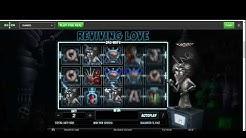 Slots500 Casino Gamplay - Reviving Love Game - Slots