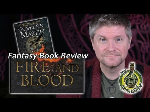 'Fire and Blood' – Fantasy Book Review