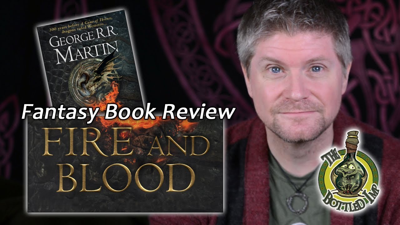 fire and blood audiobook youtube