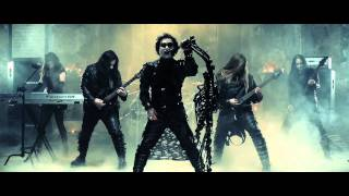 Gambar cover CRADLE OF FILTH - Lilith Immaculate