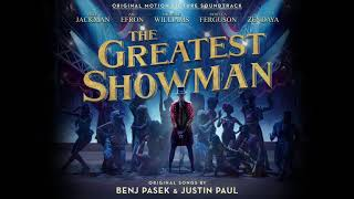 This Is Me (from The Greatest Showman Soundtrack) [Official Audio] thumbnail