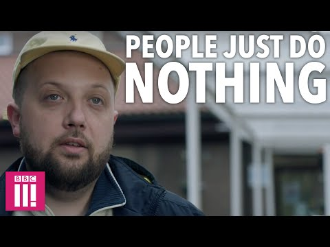 People Just Do Nothing | Beats And Roche go to their first NCT class