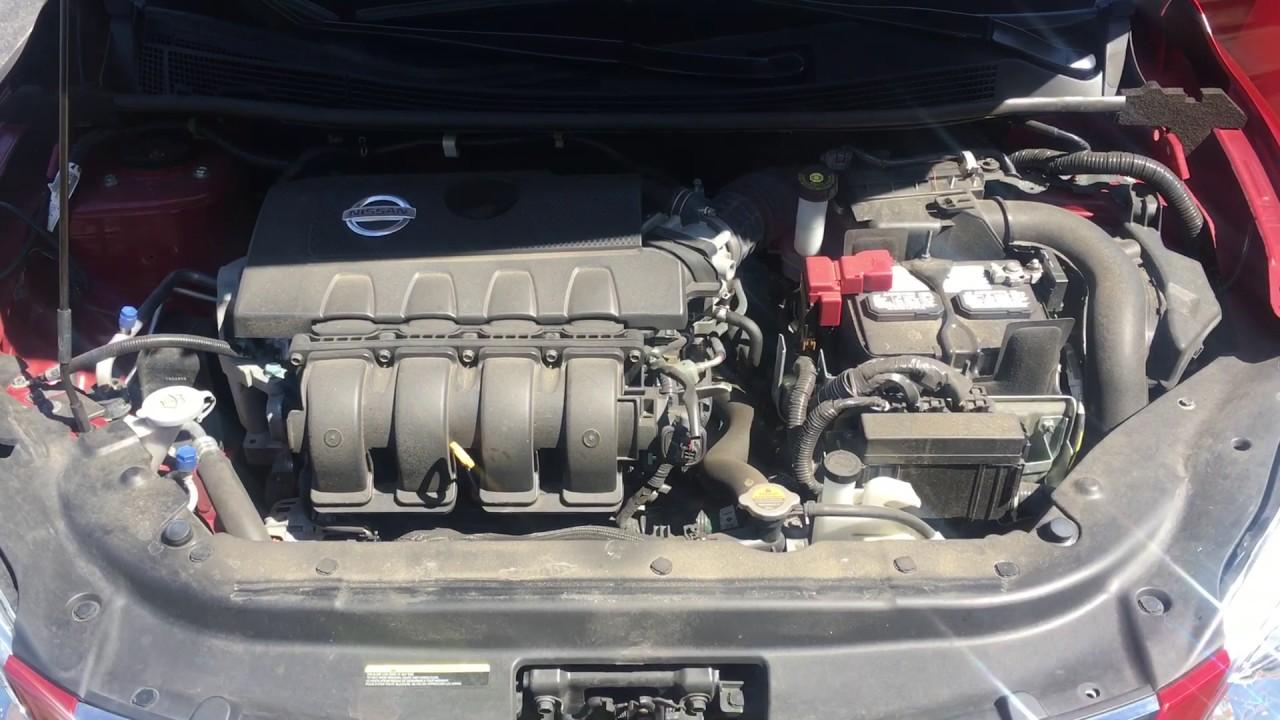 Nissan Sentra Car Battery