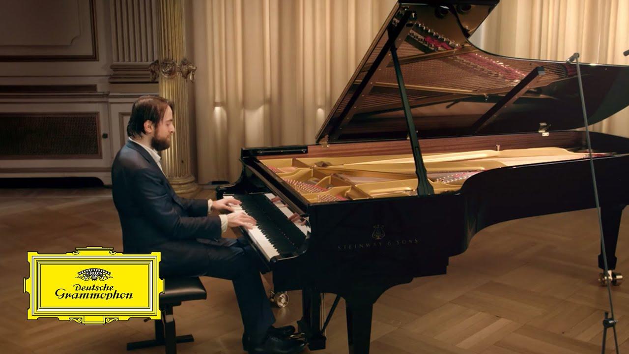Daniil Trifonov – Bach: Cantata BWV 147: Jesu, Joy of Man's Desiring (Transcr. Hess for Piano)