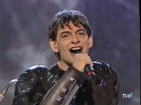 Eurovisión 2002 (retransmisión TVE)
