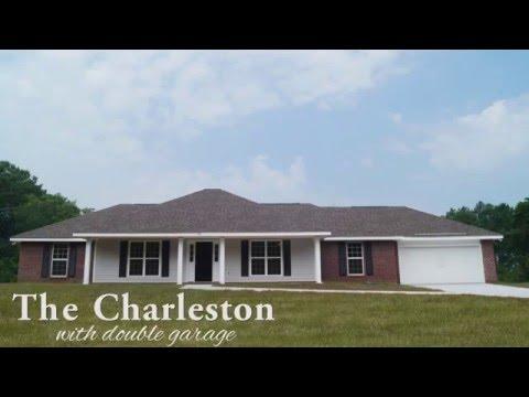 Heritage Homes - The Charleston Video Tour