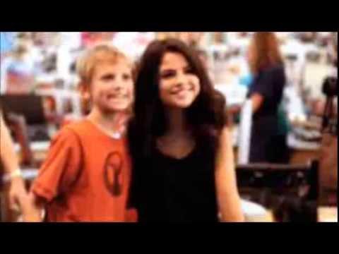 Selena Gomez-We own the night tour Documentary Part-1