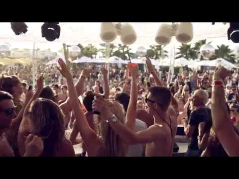 SIN SUNDAYS SEASON 3 - OCEAN BEACH IBIZA - POOL PARTY