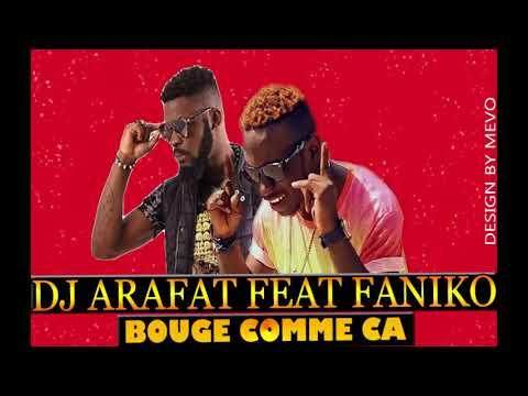 DJ ARAFAT FEAT FANIKO - BOUGE COMME CA // [ TYPE BEAT 2018 PROD BY MEVO BEAT]