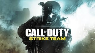 Call of Duty®: Strike Team Android GamePlay Part 1 (HD)