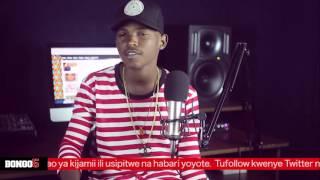 Mshindi wa BSS (2015) Kayumba akiongelea wimbo mpya 'Katoto'