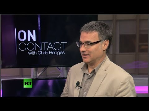 On Contact: Climate emergency with Dahr Jamail