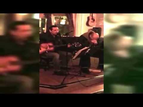 Guitar Villain Vs Harp Villain