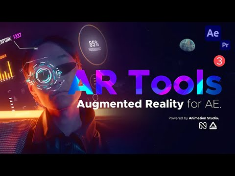 ar-tools-★-after-effects-template-★-ae-templates