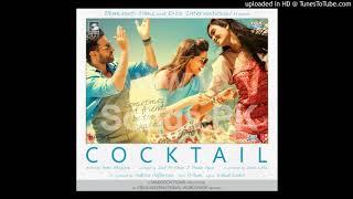 [Songs.PK] Cocktail - 05 - Tera Naam Japdi Phiran