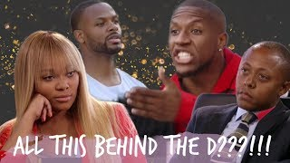 """Recap/Review of Love & Hip Hop Hollywood """"Oops, She Did It Again"""" (Season 5, Episode 14)"""