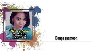 Cover images Merry Andani - Denpasarmoon (Official Audio)