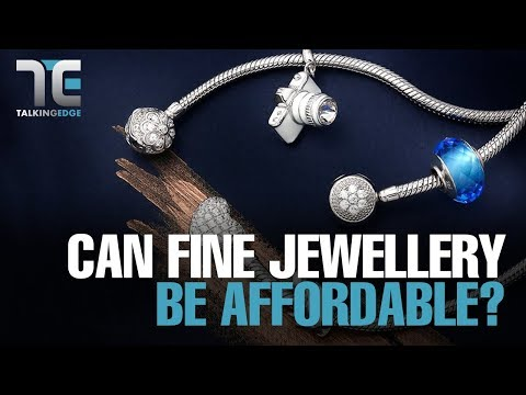 TALKING EDGE: Shaking up the fine jewelry business