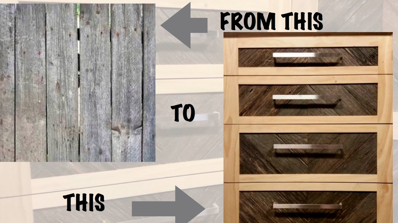 Making Diy Recycled Hardwood Doors With Kreg Pocket Screws