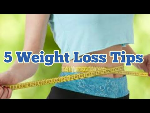 5 Weight Loss Tips To Lose Weight Fast Without Exercise Or Diet Sam S Health And Fitness