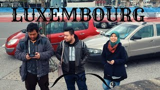 A Short Visit to Luxembourg City | Luxembourg
