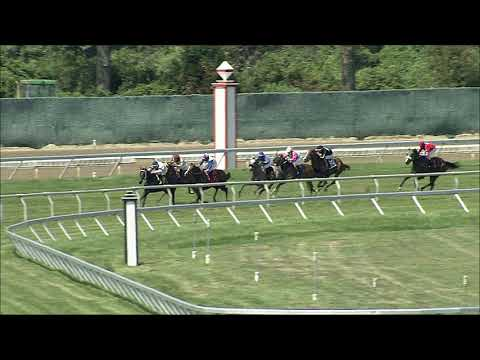video thumbnail for MONMOUTH PARK 08-23-20 RACE 3