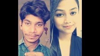 Ae kash ke hum Hosh me ab aane na paye - sing karaoke on smule by Hemchand Sahu + MouliiB Hindi song