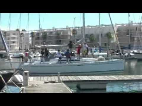 Bluewater Fun Sail Regatta 2012 - Lagos - Portugal - 109 minutes