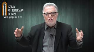 Fome da Palavra - Ansiando por um Coração Puro e um Espírito Reto - Rev. George Alberto Canelhas