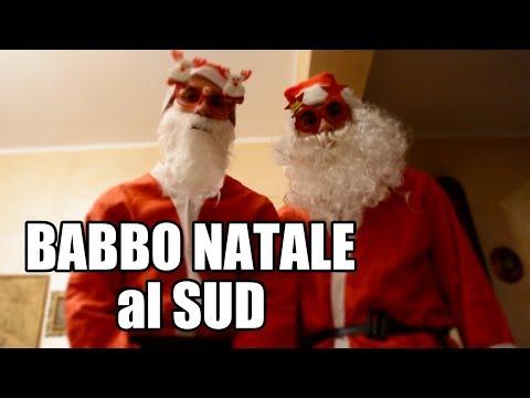 BABBO NATALE al SUD