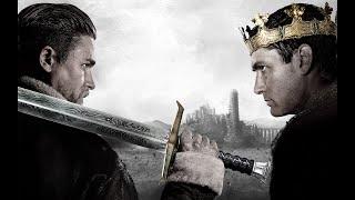 Презентация фильма «Меч короля Артура» – 10 05 2017