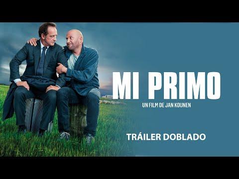 MI PRIMO - Tráiler doblado al castellano| HD