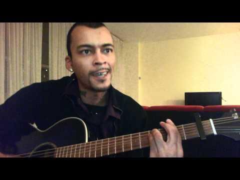 Dreams Gabrielle Acoustic Cover