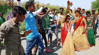Hari Ram Ram_Beautiful Girls Dance_Jara Hatke Dance|| Arjun R Meda