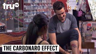 The Carbonaro Effect - Forgotten Friendship Tattoo