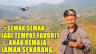 Download lagu Ciduk Orang Pacaran Pake Drone Siapkan Tisu MP3