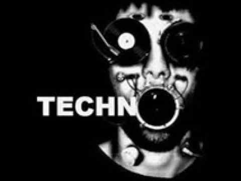 Underground Hard techno Madrid vol.6